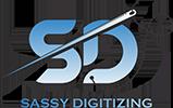 Sassy Digitizing